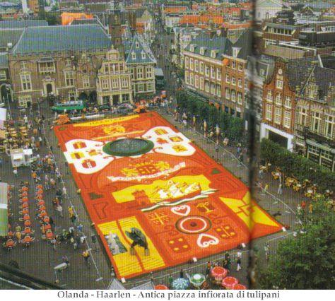Paesi bassi olanda occidentale for Citta romantiche europa
