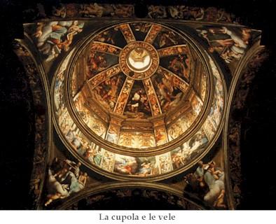 Santuario santa maria di campagna piacenza pc - Porta del cielo piacenza ...